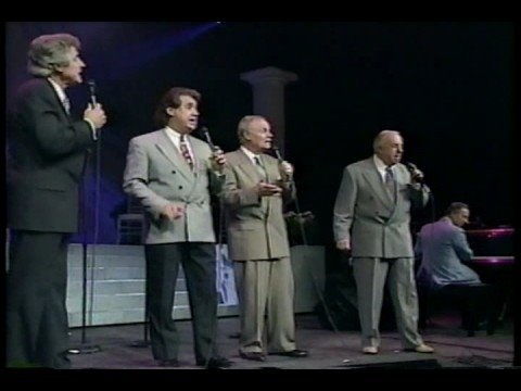 Cathedral Quartet - Rainbow of Love
