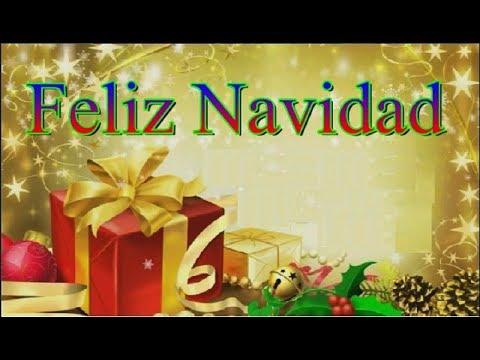 FELIZ NAVIDAD Y PROSPERO AÑO 2018 (MERRY CHRISTMAS AND HAPPY YEAR 2018)
