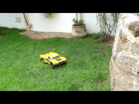 Losi Xxx Sct First Time video