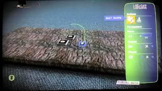 LBP Karting Beta - Create Walkthrough Part 2 -Global Settings and Gadgets