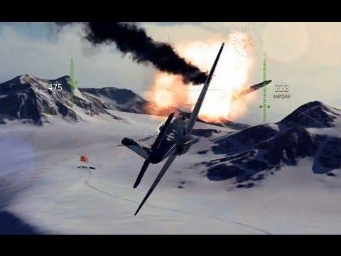 Дуэли WoWP - P-51D против F2G SC и Me.209A1