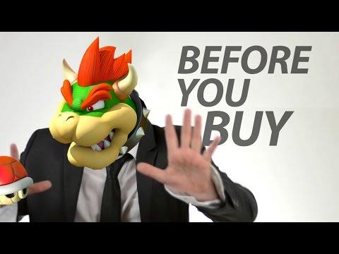 Mario Kart 8 Deluxe - Before You Buy
