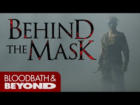 Behind the Mask: The Rise of Leslie Vernon (2006) - Horror Movie Review