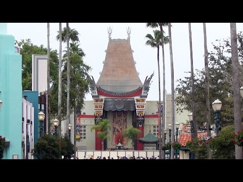 MouseSteps Weekly #137 Magic Kingdom Hub; Epcot Flower & Garden Fest Preview; DHS Chinese Theater