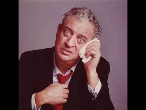 Rodney Dangerfield at the Westbury Music Fair, N.Y. 1983 Part 1.