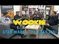 Wookie Leaks 26 Star Wars Les Derniers Jedi L Avis De La Rédac mp3