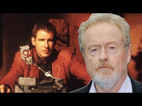 Ridley Scott Share Blade Runner 2 Details