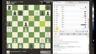 Epic chess blunders