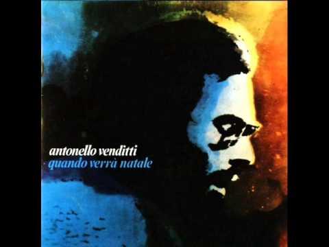 Antonello Venditti - Quando Verr Natale