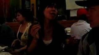 Lesley Chou sings Simple Love