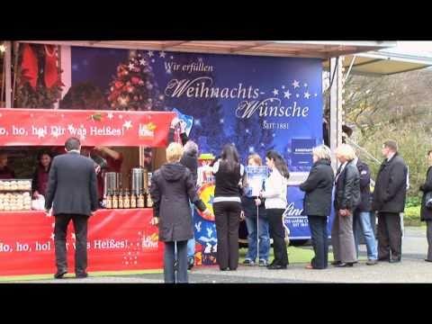 Karstadt Weihnachts Truck Roadshow truck de