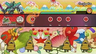MWG -- Taiko No Tatsujin: Nintendo Switch Version! -- English Patch & Studio Ghibli DLC Gameplay