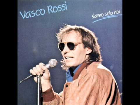 Rossi, Vasco - Che Ironia