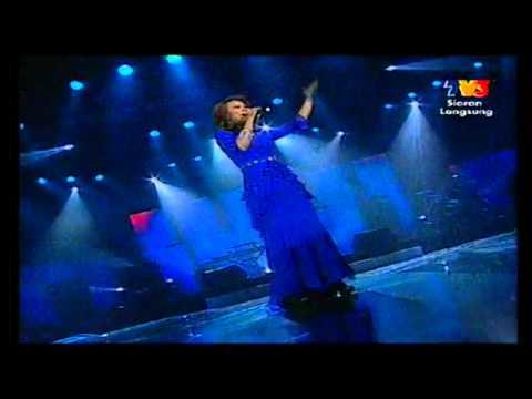 MTV Aku Permata - Salma (Separuh Akhir 3 MuzikMuzik 26)