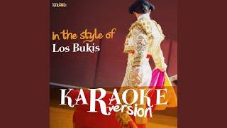 La Najayita Karaoke Version