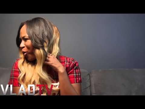 Shia Douglas: I'm a Better Twerker Than Ashanti thumbnail