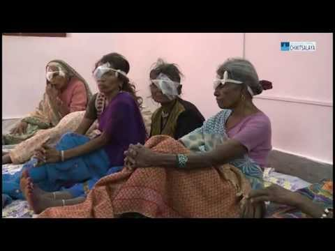 Free Cataract Surgical Workshop - March 2012