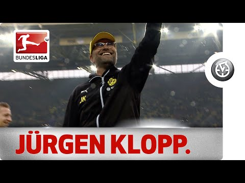 Best of 7 Years of Jürgen Klopp - 2014/15