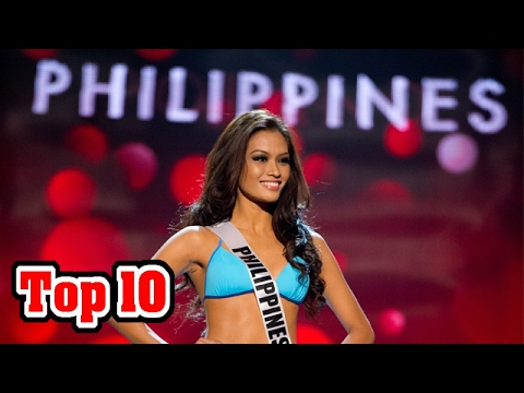 Top 10 AMAZING Facts About THE PHILIPPINES