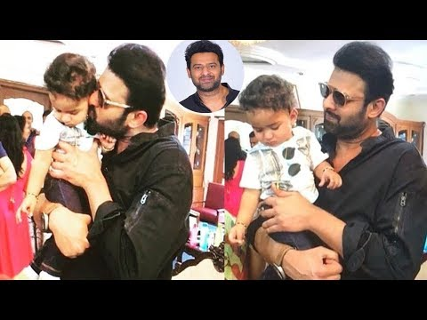 Prabhas Recent Unseen Photos | Baahubali Prabhas Latest Photos | Tollywood Today