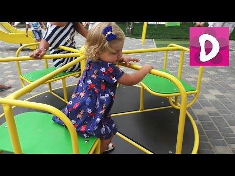 Играем на Площадке Indoor Playground Family Fun for Kids Indoor Play Area