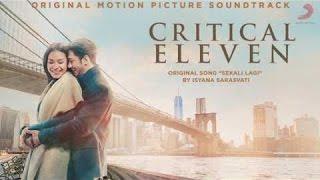 Isyana Sarasvati Sekali Lagi SOUNDTRACK Critical Eleven Official Audio