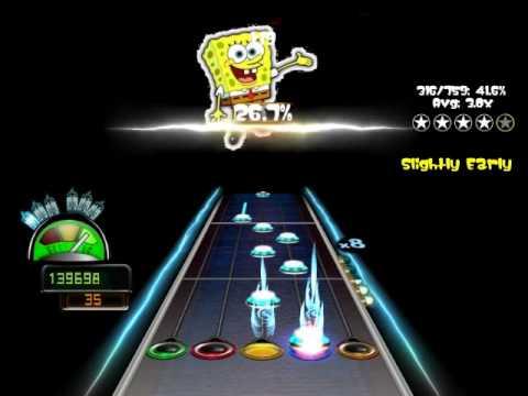 """Frets on Fire - """"Goofy Goober Rock"""" - Expert Guitar 5GS"""