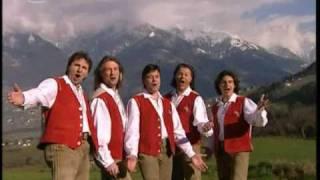 Original Südtiroler Spitzbuam -  Das Best Von Südtirol
