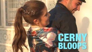 CERNY BLOOPS ft STEPHANIE KAY MEYER
