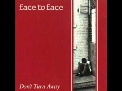 Face To Face - You Got A Problem