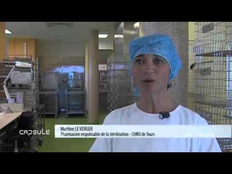 Formation OTPCI-Opérateur Technique en Pharmacie et Cosmétique Industrielles