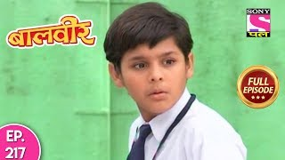 Baal Veer - Full Episode  217 - 27th March, 2019