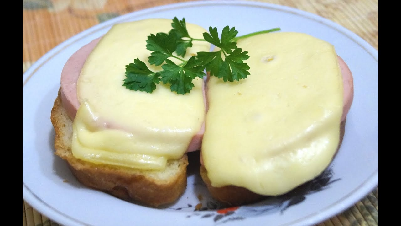 Как в мультиварке сделать бутерброды