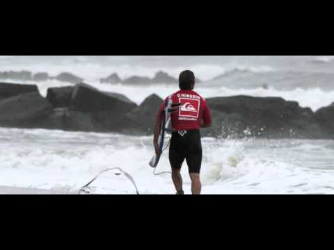 Quiksilver Pro New York - The Epic Edit