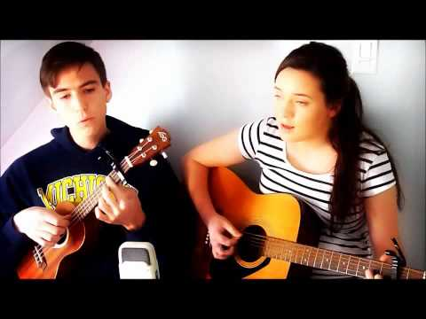 You Belong To Me (jason Wade Cover) - Me&amelia video