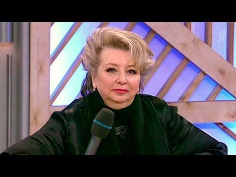 Пусть говорят - Снежная королева. Выпуск от 29.12.2010