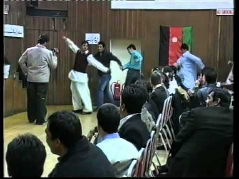 Abdul Rauff Kandahari Pashto Song Pashto Ghazal PART 4 پښتون غازالا ابدوا راوف کانډاهاری