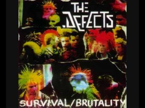 The Defects - Survival