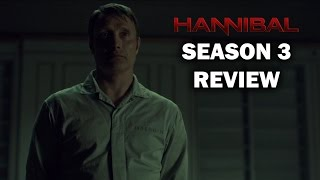 Hannibal Season 3 Review