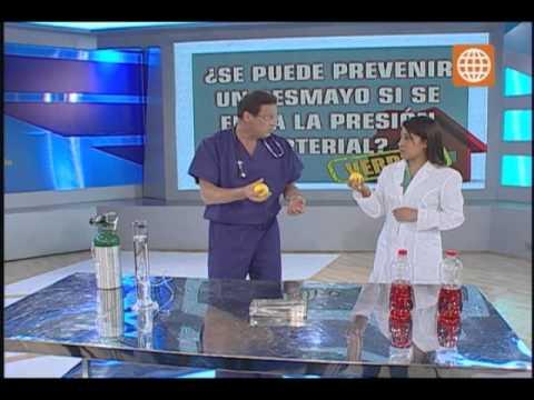 DRTV- Sepa qué hacer ante un desmayo- 07/08/13