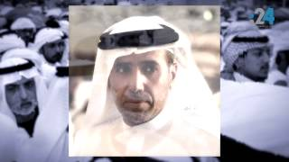 وأصعب ما في الكلام الرثاء - في ذكرى رحيل محمد خلف المزروعي