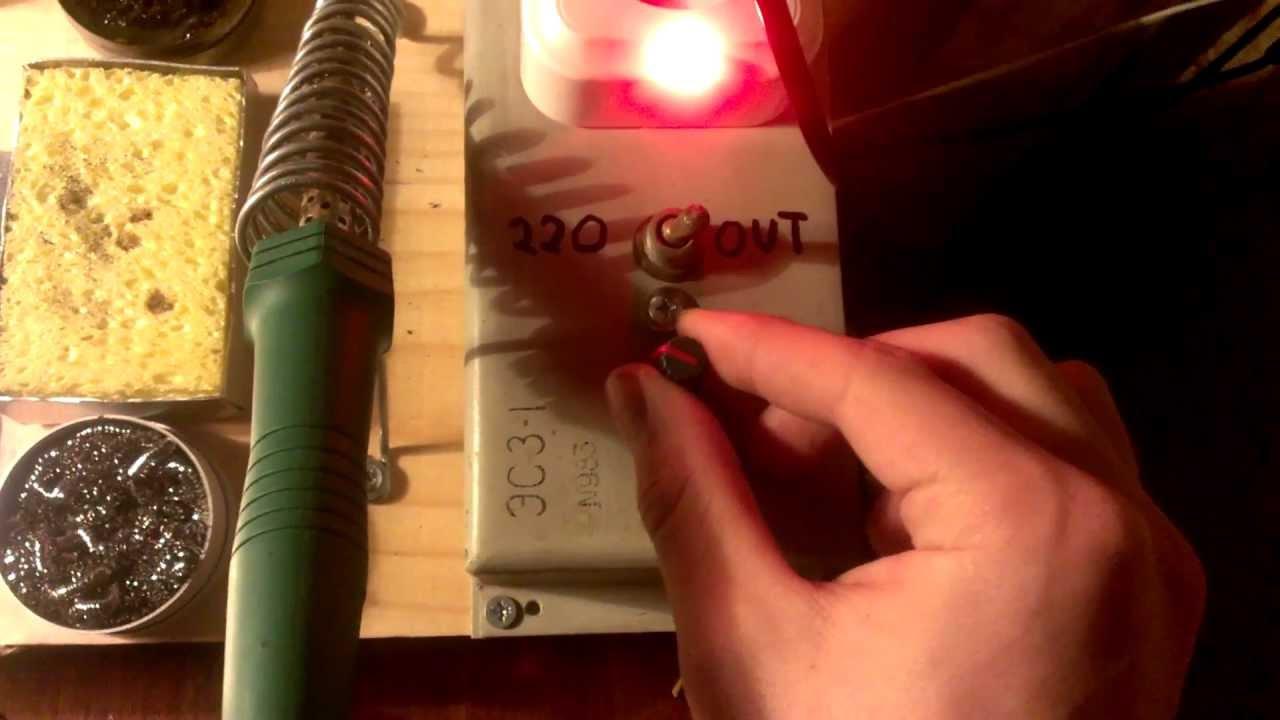 Подставка для батареек своими руками 22