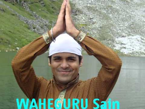 BABA NANAK DUKHIYA DE NAATH BY BHAI NANIK RAM UPLOADED BY SANDESH...