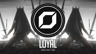 Psy Trance Odesza Loyal Coming Soon Remix