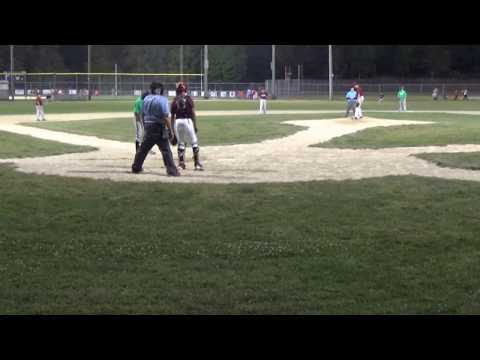 Fall Baseball Gm-3 9/13/17 Pt 2/6