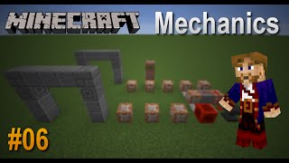 Minecraft-Mechanics #6: Zelda-Adventure-Map