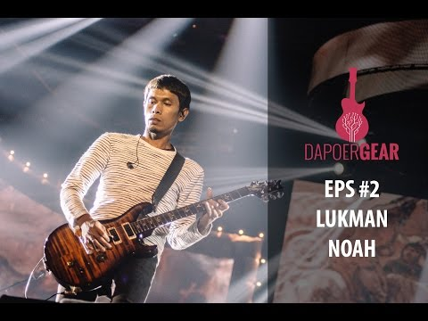 download lagu Dapoer Gear Eps 2 - Lukman NOAH gratis