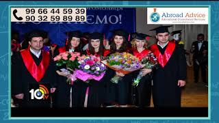MBBS Study In Abroad | Abroad Advice Educational Consultancy Service