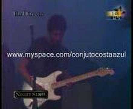CONJUNTO COSTA AZULen nigth show cn victor lujan