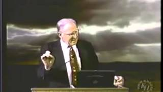 Chuck Missler The Pre Tribulation Rapture Of The Church Part 1 Of 2